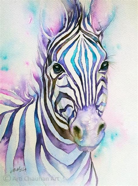 watercolor tattoo zebra best 25 zebra drawing ideas on zebra
