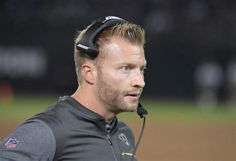 rams hiring former rams coach on team hiring mcvay wait a