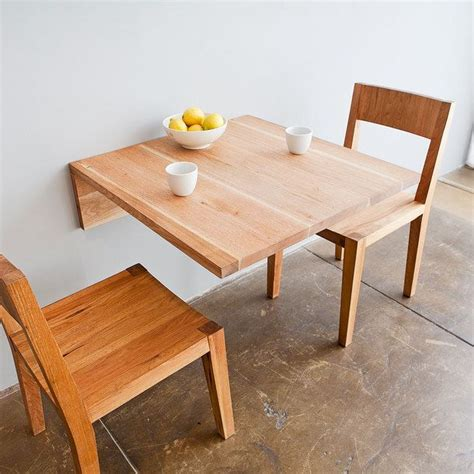 Wall Table For Kitchen Lax Wall Mounted Table