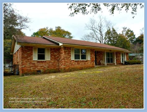 houses for sale in mobile al mobile al homes for sale 5212 ferndale ave mobile