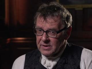 tom wilkinson detective belle tom wilkinson on dido s coming of age 2014