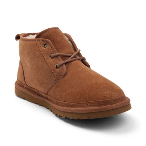 ugg shoes for mens ugg 174 neumel casual shoe brown 896070