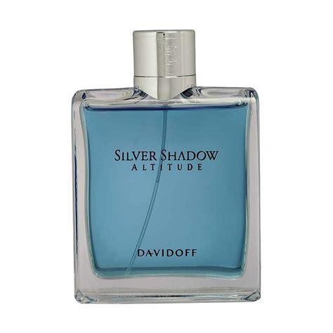 Parfum Pria Davidoff jual davidoff silver shadow altitude edt parfum pria