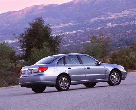 2003 saturn l series 2003 saturn l series information and photos zombiedrive