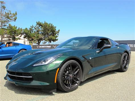 corvette stingray green 2014 corvette stingray green 81ticwkv engine information