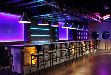 Garage Allston by Garage Lounge Drink Thrillist Boston