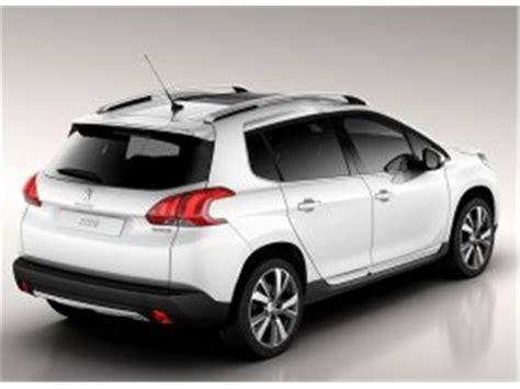 peugeot car leasing peugeot car leasing europe lease peugeot cars from