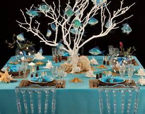 Nautical Themed Table Centerpieces - best 20 ocean centerpieces ideas on pinterest