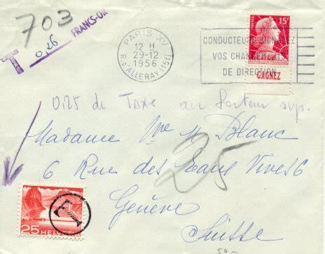 le mulier lettere 15 f sur lettre