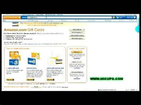 tutorial carding amazon 191 como comprar una gift card de amazon com tutorial paso a