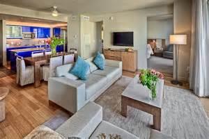 2 bedroom suites in fort lauderdale private residence at w fort lauderdale residence 1506 2
