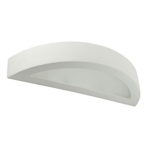 bf 8042 ceramic frosted glass wall light e27