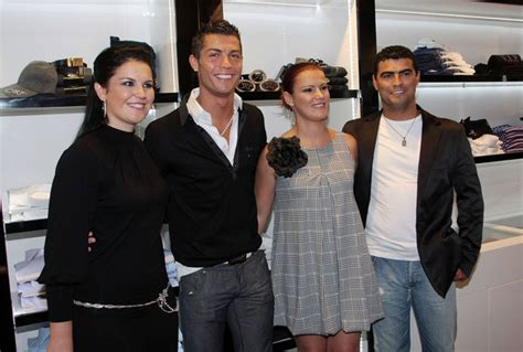 cristiano ronaldo parents biography cristiano ronaldo family in photos all about sports