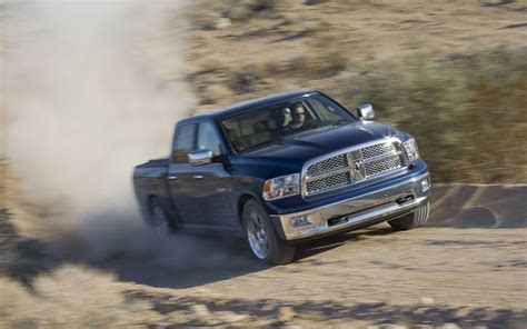 dodge ram truck of the year 2009 motor trend truck of the year contender dodge ram