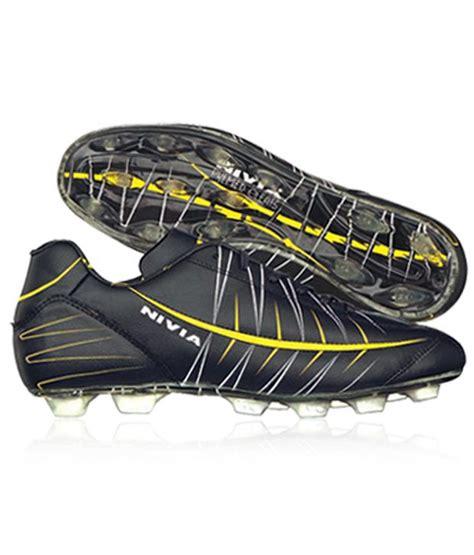buy nivia football shoes nivia premier cleats football stud price in india buy