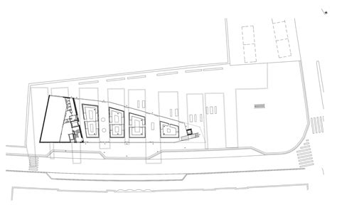market mall floor plan gallery of fish market in bergen eder biesel arkitekter 20