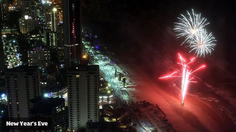 new year gold coast top spots to celebrate new year s the courier mail