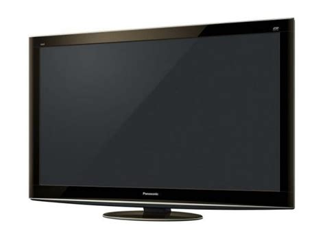 Fancy A Hdtv To Go Along With Your Snack by Panasonic Pushing 3d Home Entertainment With 1080p 3d Hdtv