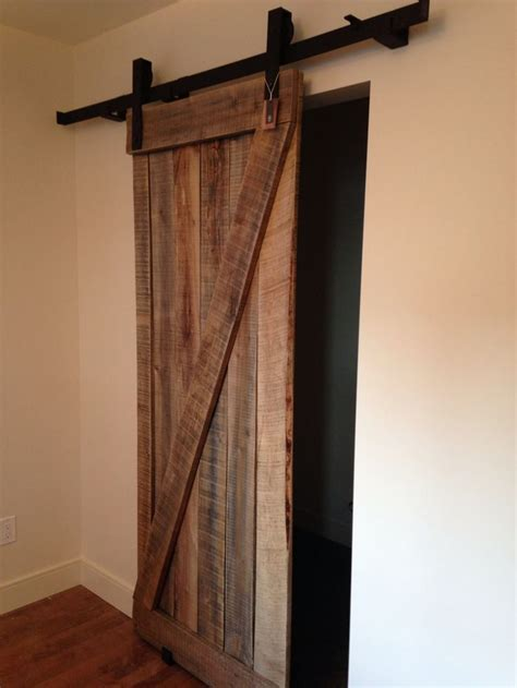 113 Best Interior Sliding Barn Doors Images On Pinterest Pre Drilled Interior Doors