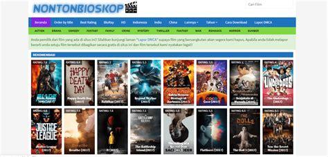 rekomendasi film enak 5 situs untuk streaming film bioskop paling terbaru dan