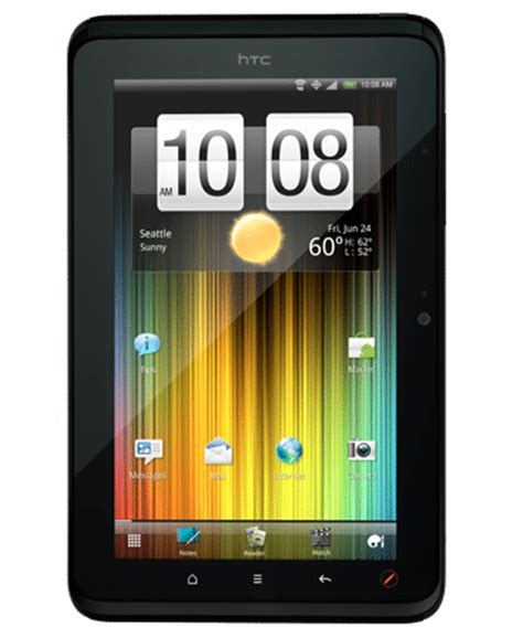 Tablet Htc Evo View 4g htc evo view 4g android tablet review the gadgeteer
