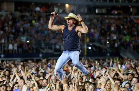 Kenny Chesney Isnt by Kenny Chesney Spread The Tour Complete Dates