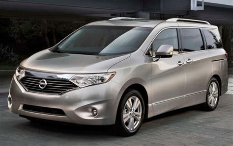 2017 nissan quest prices 2017 nissan quest release date price and specs