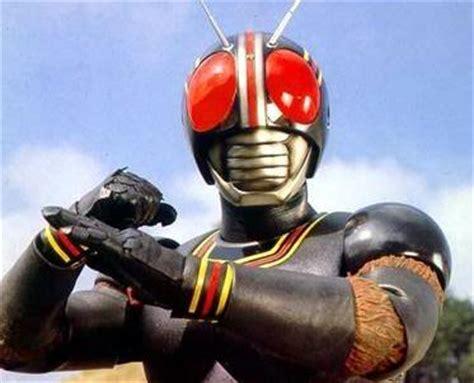 Dvd Kamen Rider Black Satria Baja Hitam 1988 Sub Indo 仮面ライダーblack リヒト旅行記