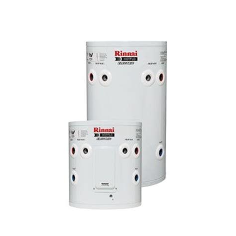 Water Heater Rinnai 50 Liter rinnai water systems