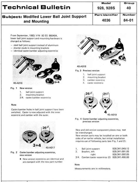 technical bulletin template word questions about aluminum joints page 2 pelican