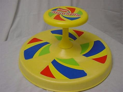 sit n spin moments in time