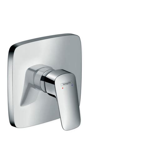 miscelatore doccia logis miscelatori doccia monocomando 1 utenza cromo