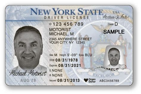 ny license ny driver s licenses get harder to ny daily news