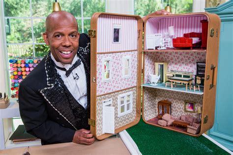 ken doll house diy suitcase dollhouse video hallmark channel