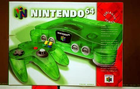 best nintendo 64 the 10 best nintendo 64 nme