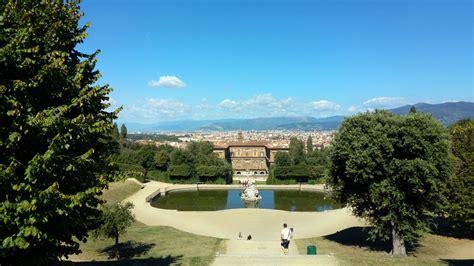 Boboli Gardens Florence by Boboli Gardens Open Air Museum Florence Visions Of