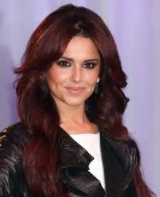 Light Copper Blonde Best Hair Color For Olive Skin Brown Eyes Hazel Green