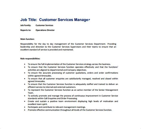 fascinating resume example for automotive service manager with
