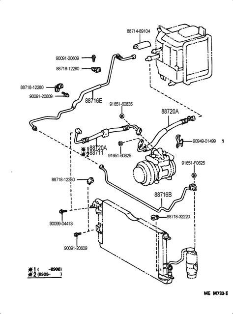 airbag deployment 2004 mitsubishi diamante spare parts catalogs service manual installation of air conditioner filter in a 1994 mitsubishi diamante service