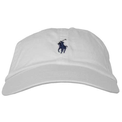 Polo Cap White polo ralph classic sport cap white underu