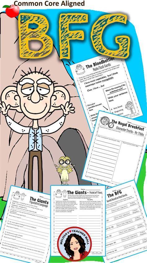 roald dahl writing paper 30 best images about bfg on roald dahl