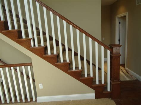 banister newel 1000 images about staircase on pinterest craftsman