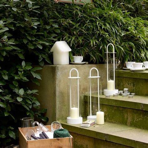 Garden Lighting Ideas Uk Outdoor Lighting Ideas Outdoor Space Pinterest