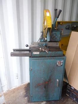 bench grinder risk assessment metal site box auction 0047 7003651 graysonline australia