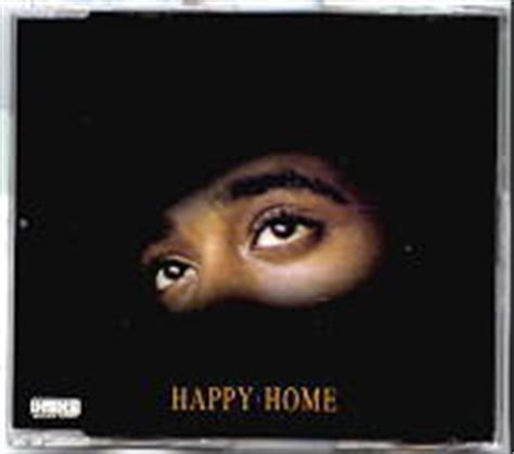 2pac happy home lyrics genius