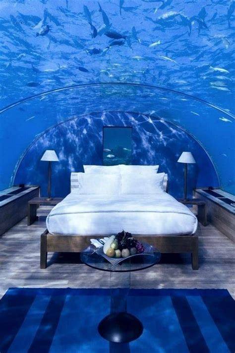 bedroom under water underwater bedroom ideas crowdbuild for