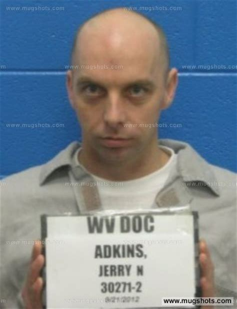 Boone County Wv Arrest Records Jerry N Adkins Jr Mugshot Jerry N Adkins Jr Arrest Boone County Wv