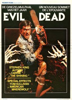 evil dead film rights 1000 images about the evil dead 1981 posters on