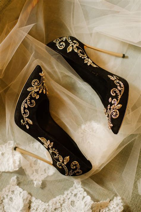 Black Wedding Shoes by Best 25 Black And Gold Shoes Ideas On Adidas