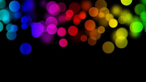 Bright Colored Wallpapers Wallpaper Cave Colored Lights